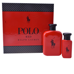 POLO RED LOTE 2 pz de Ralph Lauren