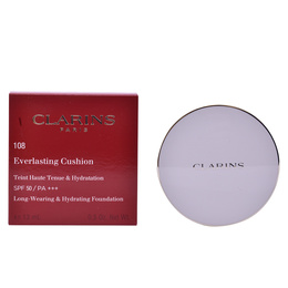EVERLASTING cushion SPF50 #108-sand 13 ml de Clarins