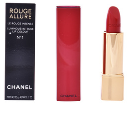 ROUGE ALLURE lipstick #1 3,5 gr de Chanel