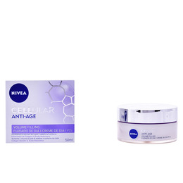CELLULAR ANTI-AGE volume filling cuidado día SPF15 50 ml de Nivea