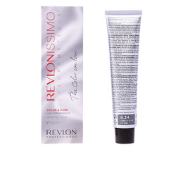 REVLONISSIMO Color & Care High Performance NMT #8,34 60 ml de Revlon