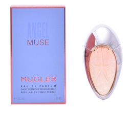 ANGEL MUSE edp vaporizador refillable 30 ml de Thierry Mugler