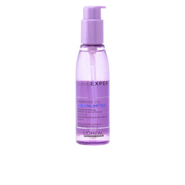 LISS UNLIMITED shine perfection blow dry oil 125 ml de L`Oreal Expert Professionnel