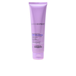 LISS UNLIMITED thermo-crème de lissage 150 ml de L`Oreal Expert Professionnel