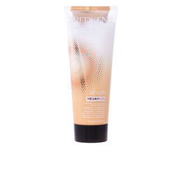 ALL SOFT mega mask for dry/brittle hair 200ml de Redken