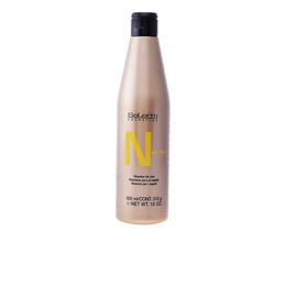 NUTRIENT shampoo vitamins for hair 500 ml de Salerm