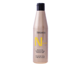 NUTRIENT shampoo vitamins for hair  250 ml de Salerm