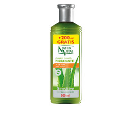 Champu SENSITIVE hidratante 300 + 200 ml de Naturaleza Y Vida