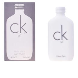 CK ALL edt vaporizador 100 ml de Calvin Klein