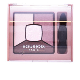 EYESHADOW SMOKY STORIES #02-cover rose 3,2 gr de Bourjois