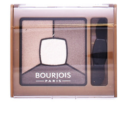EYESHADOW SMOKY STORIES #06-upside brown 3,2 gr de Bourjois