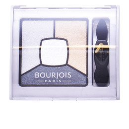 EYESHADOW SMOKY STORIES #09-faux blancs 3,2 gr de Bourjois