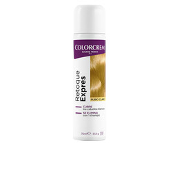 COLORCREM RETOQUE EXPRESS #rubio claro spray 75 ml de Eugene-perma