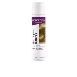 COLORCREM RETOQUE EXPRESS #rubio spray 75 ml de Eugene-perma