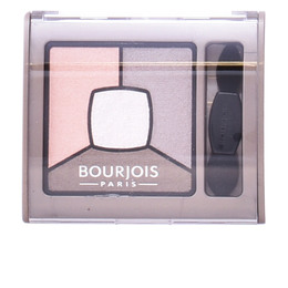 EYESHADOW SMOKY STORIES #12-sau-mandaine 3,2 gr de Bourjois