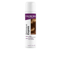 COLORCREM RETOQUE EXPRESS #marrón spray 75 ml de Eugene-perma