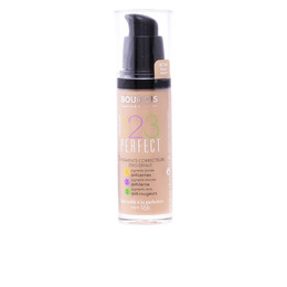 123 PERFECT liquid foundation #54-beige 30 ml de Bourjois