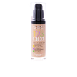 123 PERFECT liquid foundation #55-dark beige 30 ml de Bourjois