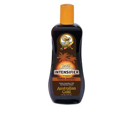 INTENSIFIER dark tanning oil 237 ml de Australian Gold