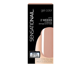 SENSATIONAIL gel color #vainilla chai 7,39 ml de Fing`Rs
