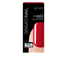 SENSATIONAIL gel color #juicy sangria 7,39 ml de Fing`Rs
