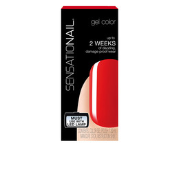 SENSATIONAIL gel color #spoiled diva 7,39 ml de Fing`Rs