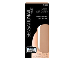 SENSATIONAIL gel color #taupe tulips 7,39 ml de Fing`Rs