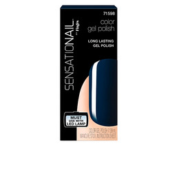 SENSATIONAIL gel color #blue yonder 7,39 ml de Fing`Rs