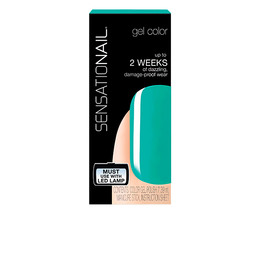 SENSATIONAIL gel color #island oasis 7,39 ml de Fing`Rs