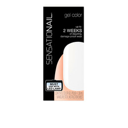 SENSATIONAIL gel color #white lily 7,39 ml de Fing`Rs