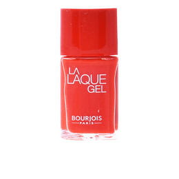 NAILS LA LAQUE gel #13-reddy for love? 10 ml de Bourjois