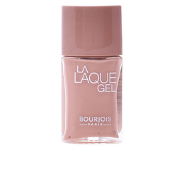 NAILS LA LAQUE gel #17-belle inco`nude 10 ml de Bourjois