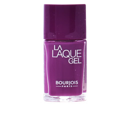 NAILS LA LAQUE gel #21-fig good 10 ml de Bourjois