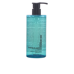 CLEANSING OIL shampoo anti-oil astringent cleanser 400 ml de Shu Uemura