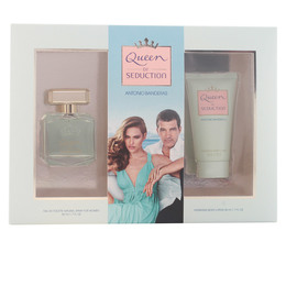 QUEEN OF SEDUCTION LOTE 2 pz de Antonio Banderas