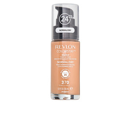 COLORSTAY foundation normal/dry skin #370-toast 30 ml de Revlon