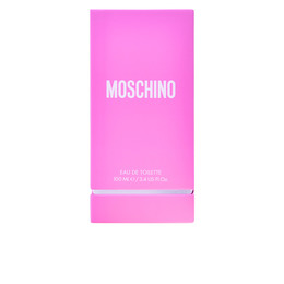 FRESH COUTURE PINK edt vaporizador 100 ml de Moschino