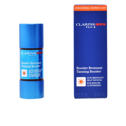 MEN booster bronzant 15 ml de Clarins