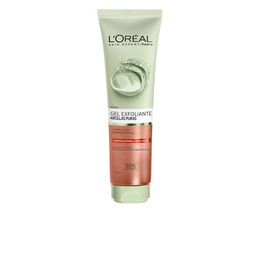 ARCILLAS PURAS gel limpiador purificante verde 150 ml de L`Oreal Make Up