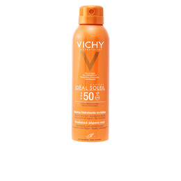 CAPITAL SOLEIL brume hydratante invisible SPF50 200 ml de Vichy