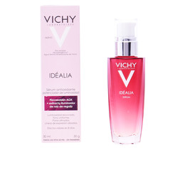 IDEALIA serum antioxidante potenciador de luminosidad 30 ml de Vichy