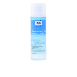 DOUBLE ACTION demaquillant yeux 125 ml de Roc