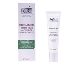 PRO SUBLIME anti-wrinkle eye reviving cream 15 ml de Roc