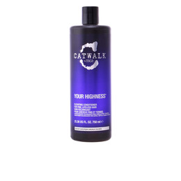 CATWALK your highness elevating conditioner 750 ml de Tigi