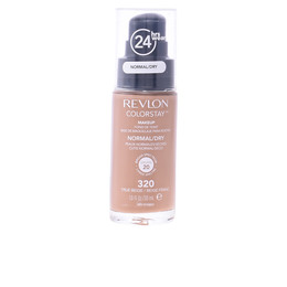 COLORSTAY foundation normal/dry skin #320-true beige 30 ml de Revlon