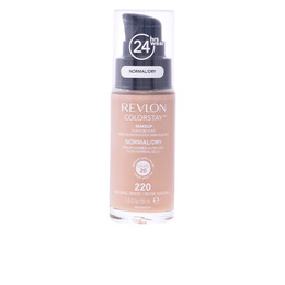 COLORSTAY foundation normal/dry skin #220-natural beige 30ml de Revlon