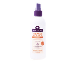 MIRACLE RECHARGE COLOUR conditioning spray 250 ml de Aussie