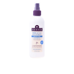 MIRACLE RECHARGE MOISTURE conditioning spray 250 ml de Aussie