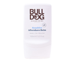 AFTER SHAVE bálsamo sensitive 100 ml de Bulldog
