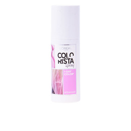 COLORACION TEMPORAL spray #4-pink 75 ml de L`Oreal Colorista
